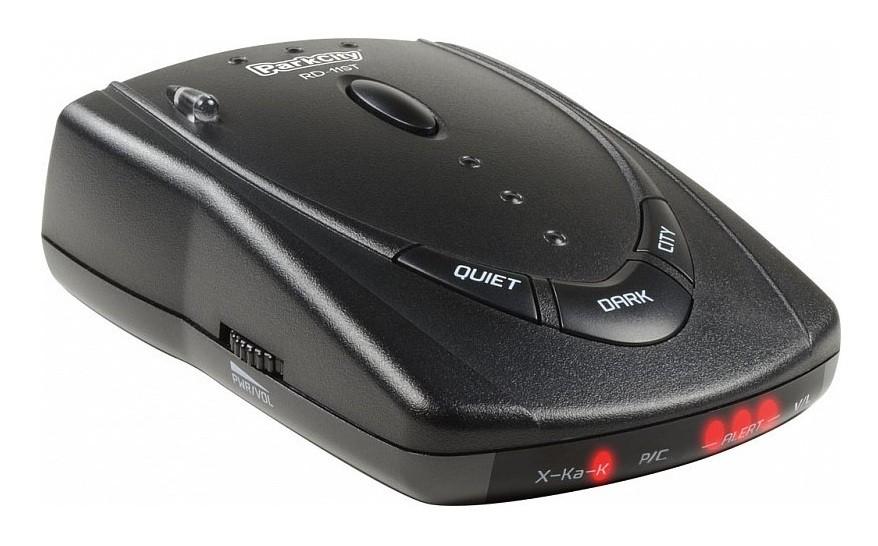 «Автомобильные радар-детекторы - 10 лучших моделей» фото - ParkCity RD 11