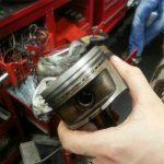 Замена маслосъемных колец — пошаговая инструкция