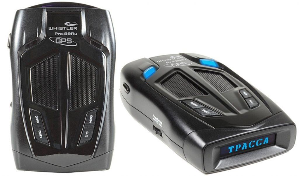 «Автомобильные радар-детекторы - 10 лучших моделей» фото - radar detektory 1024x605