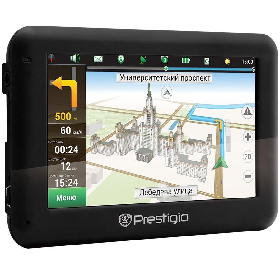 Prestigio Geo Vision 5050