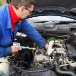 Что делать если дымит дизельный двигатель в автомобиле