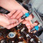 Пошаговая инструкция промывки инжектора своими руками