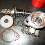 Как заменить сальники рулевой рейки: пошаговая инструкция