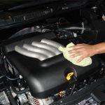 Как мыть двигатель автомобиля своими руками правильно?