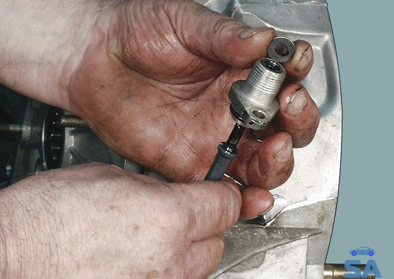 «Как снять привод спидометра своими руками на ВАЗ» фото - adb6801569319d1f3df81c4e71309315