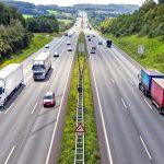 Немецкие автобаны: ограничения скорости и технические характеристики