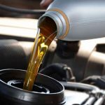 Как правильно провести замену трансмиссионного масла?