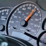 Как правильно снять привод спидометра на автомобиле?