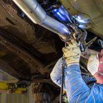 Как правильно обработать автомобиль антикором?