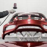Как правильно покрасить бампер автомобиля своими руками?