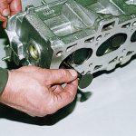 Как заменить прокладку головки блока цилиндра?